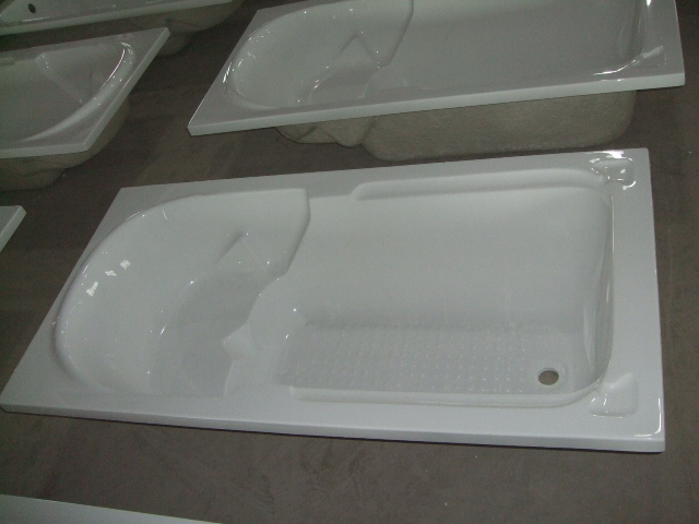 Acrylic bathtub factory offer you best price and good quality for Best acrylic tub